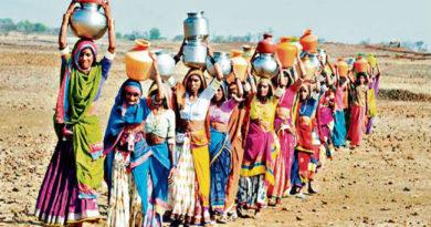 जलशक्ति अभियान