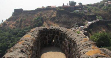 यादव सम्राटों की राजधानी कहाँ थी ?