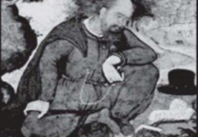 फ्रांस्वा बर्नियर किसके चिकित्सक थे?
